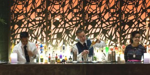 HOTELL I LONDON: THE SOUTH PLACE HOTEL