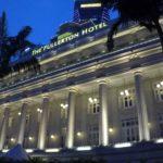 FEM HISTORISKA HOTELL I ASIEN