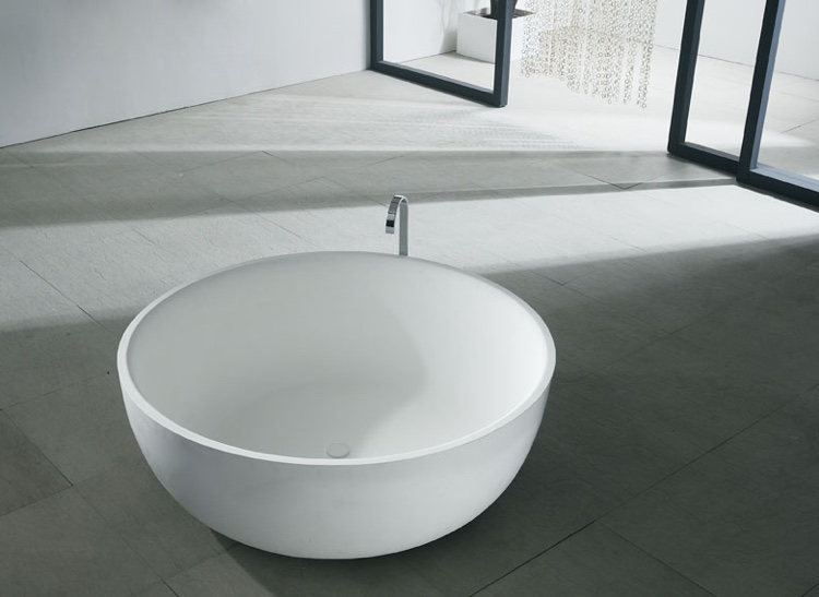 FCM GILLAR TORINO BATH TUB